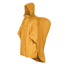 Ferrino Hiker Raincoat Women yellow